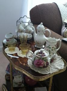 tea cart waiting cropped