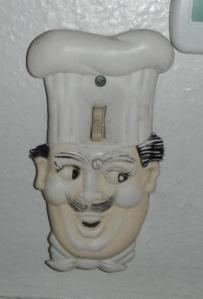 chef light switch