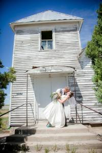 Megan wedding
