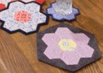 final hexagon mug rug cropped