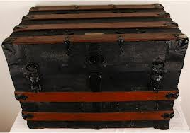 packing trunk