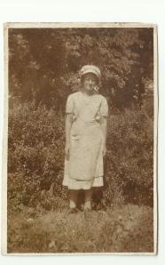 Evelyn Graham 1942 Middletown Ill