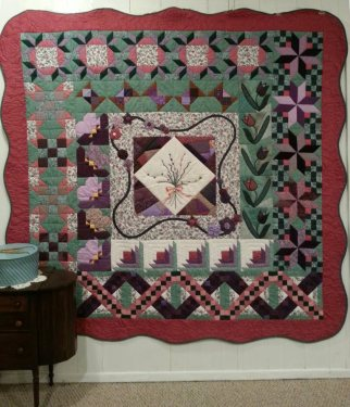 Cindy's quilt for cover sm