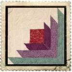 rose stamp sm