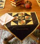 TG place mat