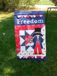 Freedom Yard Flag