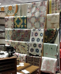 CO quilts