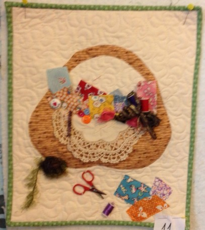 sewing basket s