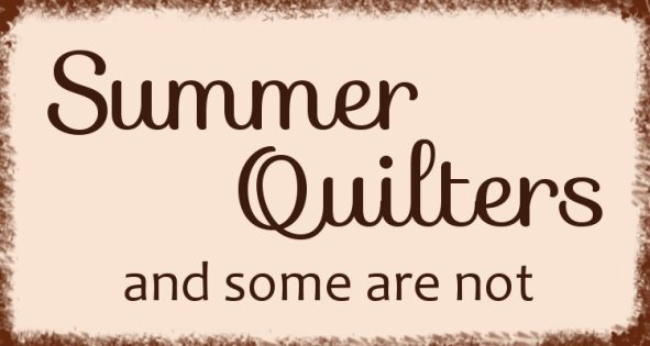 summer quilters