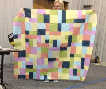 quilt from paint chips sm