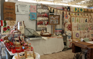 Sisters' Neighboring Booth