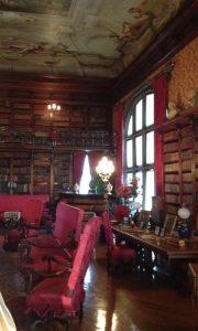 biltmore library sm